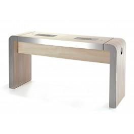 Table de manucure CONCORDE (2 positions)